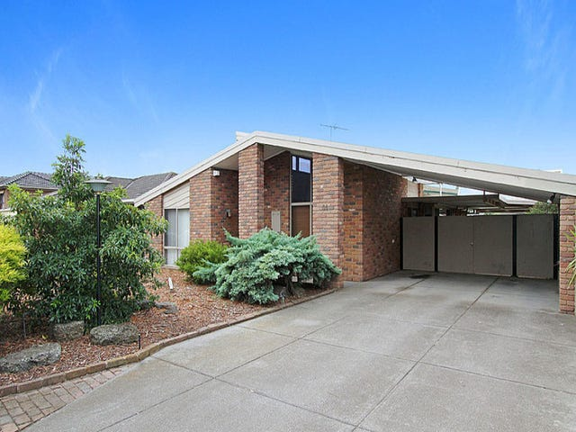 44 Chichester Drive, Taylors Lakes, Vic 3038