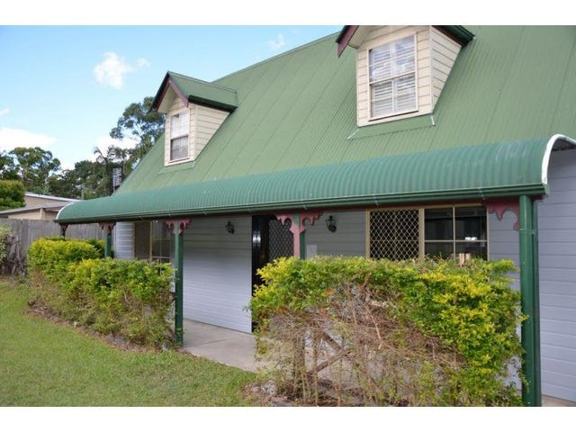1231 Nambour Connection Road, Kulangoor, Qld 4560