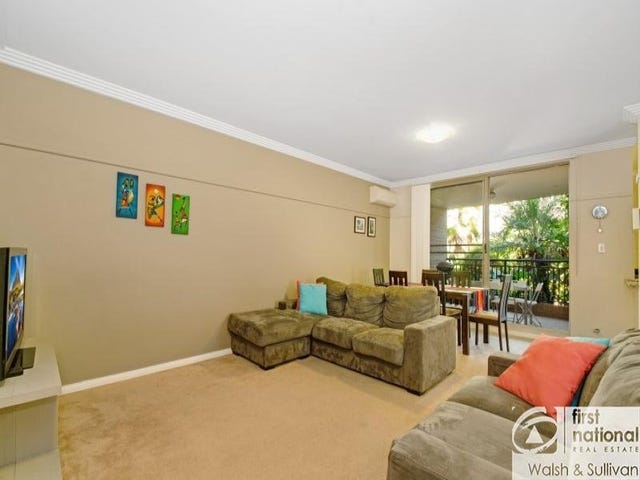 21/2 Conie Avenue, Baulkham Hills, NSW 2153