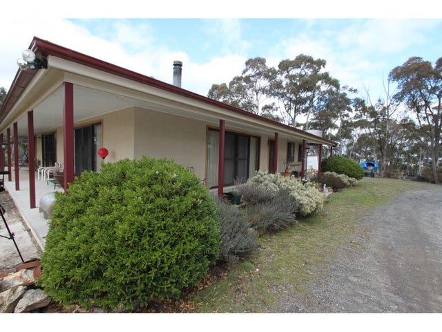 1354 O'Connell Road, Oberon,
