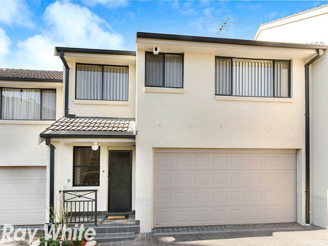 3/21-23 Parsonage Road, Castle Hill, NSW 2154