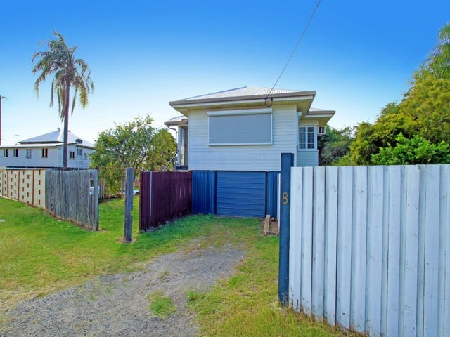 8 White St, Park Avenue, Qld 4701
