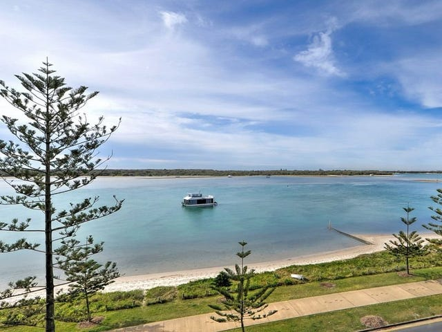 517/430 Marine Parade, Biggera Waters, Qld 4216