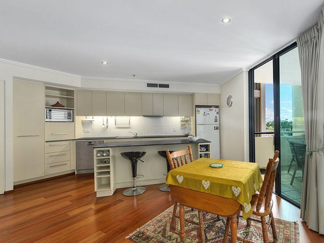 702/120 Mary Street, Brisbane City, Qld 4000