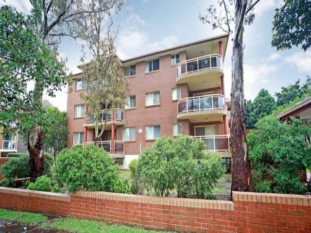 8/64-66 Cairds Avenue, Bankstown, NSW 2200