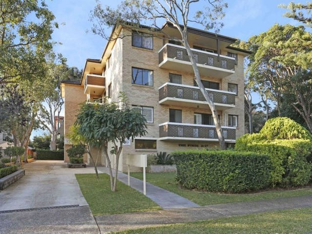 1/31-33 Girrilang Road, Cronulla, NSW 2230