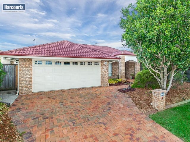 8 Whitfield Crescent, North Lakes, Qld 4509