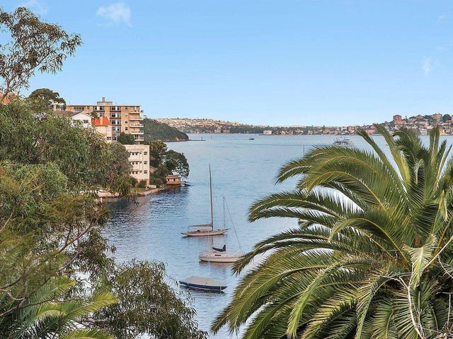 3 Kareela Road, Cremorne Point, NSW 2090
