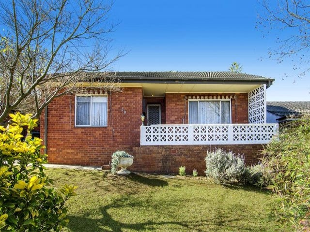 29 Tobruk Avenue, Carlingford, NSW 2118