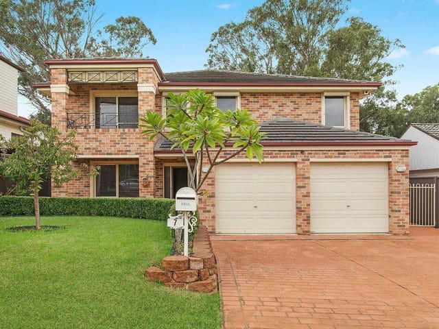 7 Joseph Street, Blacktown, NSW 2148