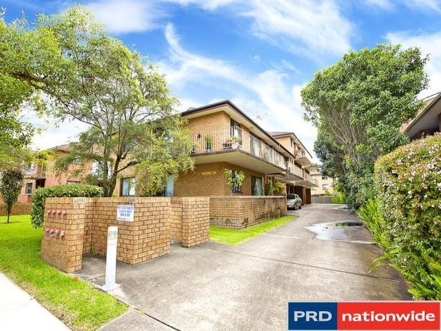 5/7 Hemmings St, Penrith, NSW 2750