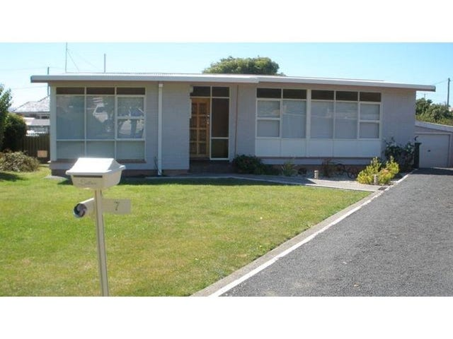 7 Ann Place, Burnie, Tas 7320