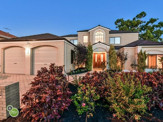 8 Langtry View, Mount Claremont, WA 6010