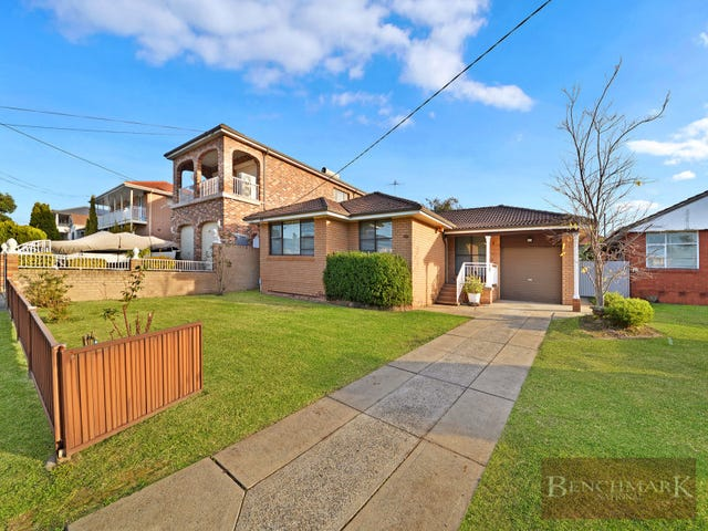 37 DREADNOUGHT STREET, Roselands, NSW 2196