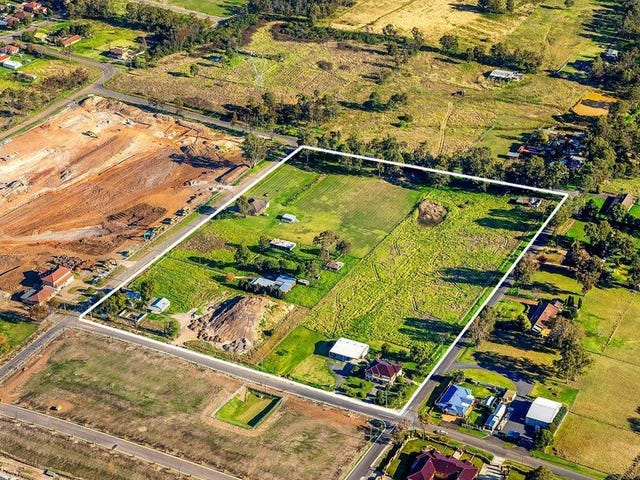 Lot 91 Piccadilly Estate, Riverstone, NSW 2765