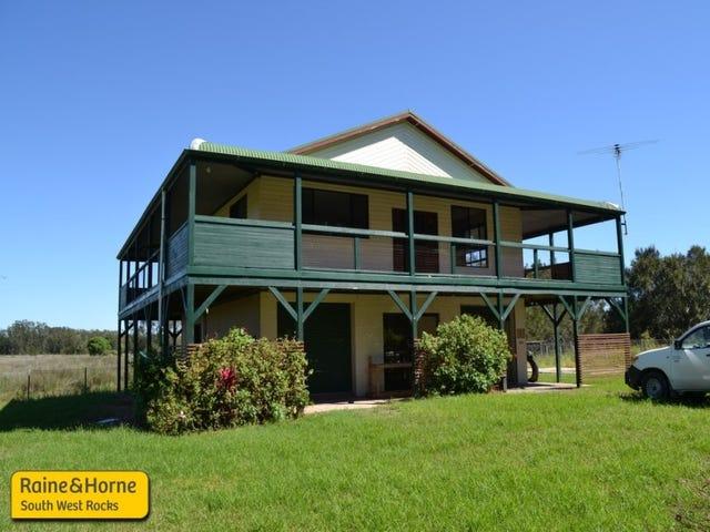 171 Rainbow Reach Road, Rainbow Reach, NSW 2440