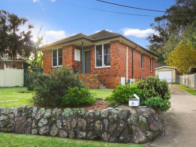 21 Barbara Blvd, Seven Hills, NSW 2147