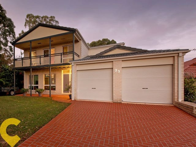 23 Mitchell Place, Forest Lake, Qld 4078