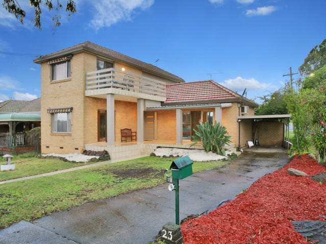 23 Rex Road, Georges Hall, NSW 2198