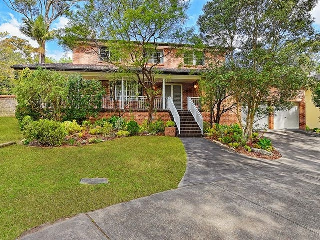 14a Range Road, West Pennant Hills, NSW 2125