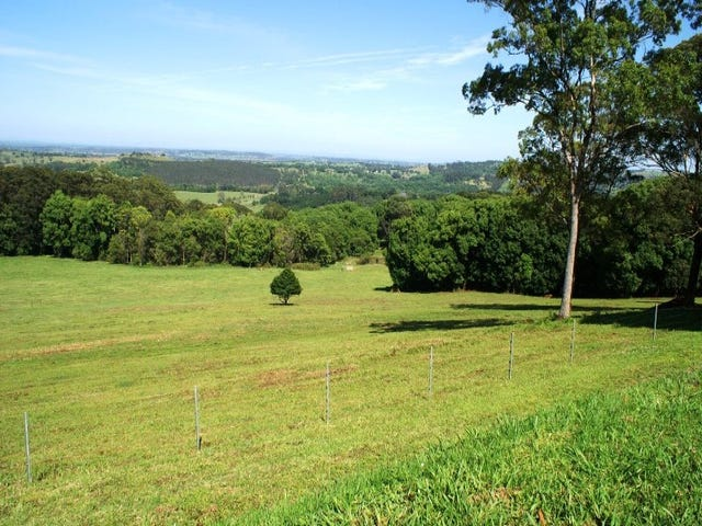 Lot 10, Grennan Road, Tregeagle, NSW 2480