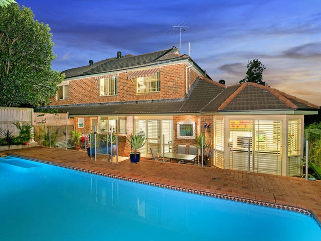 11A Alana Drive, West Pennant Hills, NSW 2125