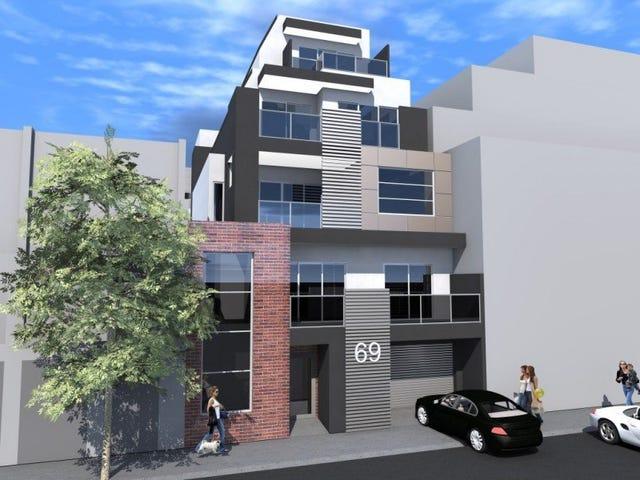 1-8/69 Hardiman Street, Kensington, Vic 3031
