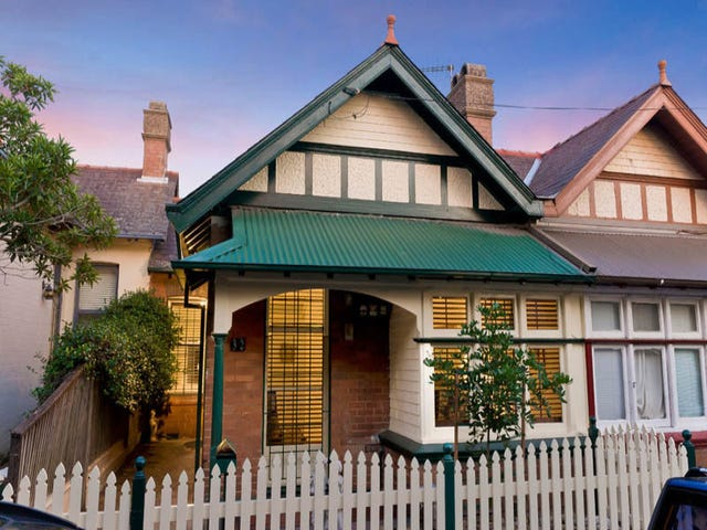 32 Simmons St, Newtown, NSW 2042