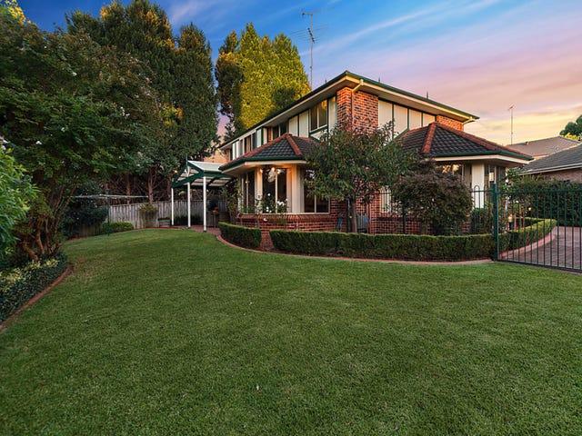 10 Carlisle Crescent, Kellyville, NSW 2155