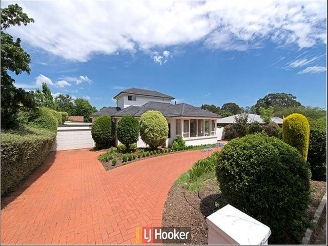 50 Captain Cook Crescent, Griffith, ACT 2603