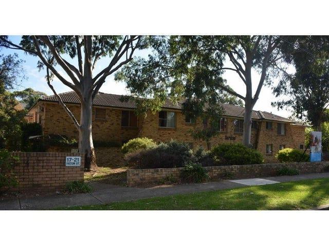 04/17-21 PATON STREET, Merrylands, NSW 2160