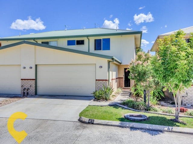 43/56 Wright Street, Carindale, Qld 4152