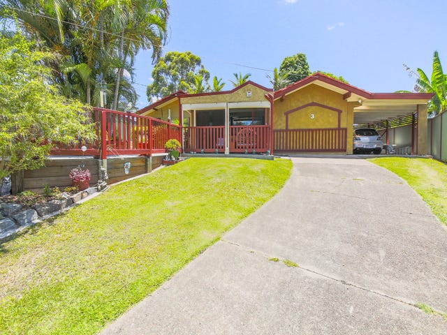 3 Oxley Court, Springwood, Qld 4127