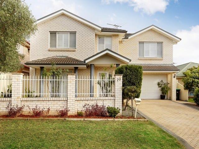 20 Myrtle Street, Prestons, NSW 2170