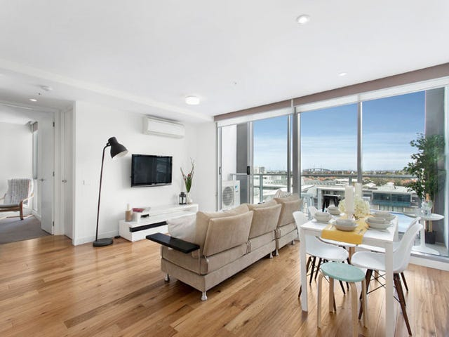 801/101 Bay Street, Port Melbourne, Vic 3207