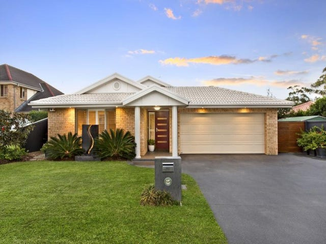 3 Wildflower Place, Kellyville, NSW 2155