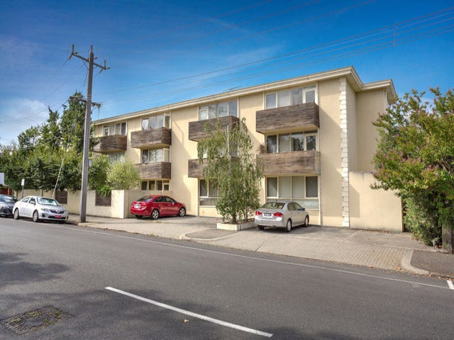 6/55 Wellington Street, Flemington, Vic 3031