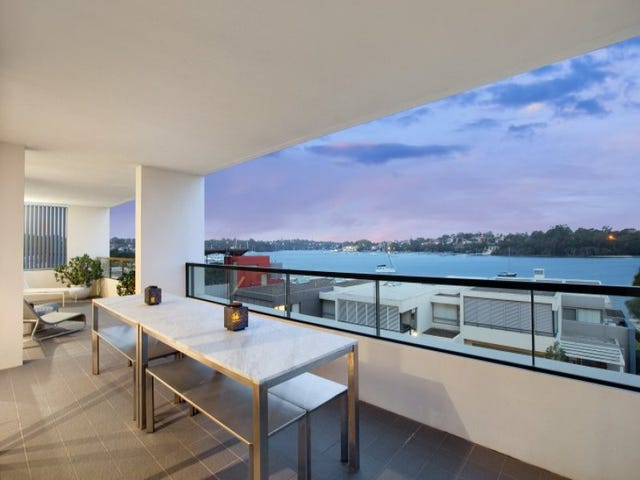 86/18 Edgewood Crescent, Cabarita, NSW 2137