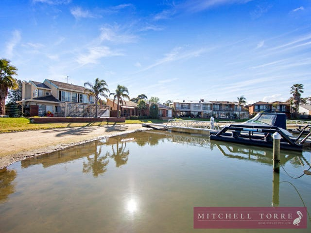 1/24 Schooner Bay Drive, Patterson Lakes, Vic 3197