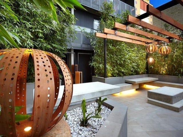 1 & 2 bedroom/243,253 & 263 Franklin Street, Melbourne, Vic 3000