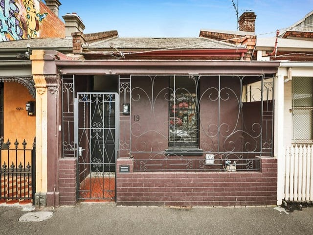 19 Johnston Street, Fitzroy, Vic 3065