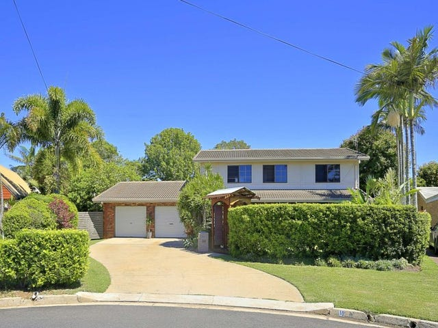 10 Gammie Court, Avenell Heights, Qld 4670