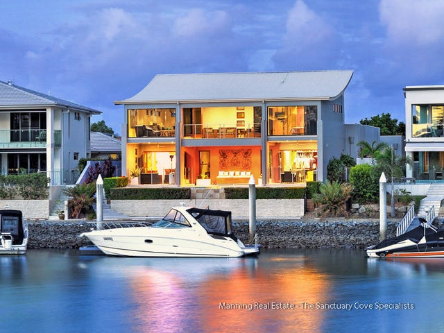 2022 THE CIRCLE, Sanctuary Cove, Qld 4212