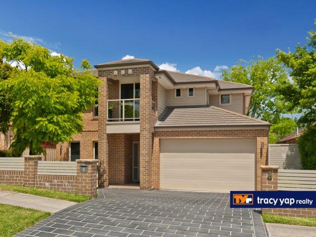 8 Fawcett Street, Ryde, NSW 2112