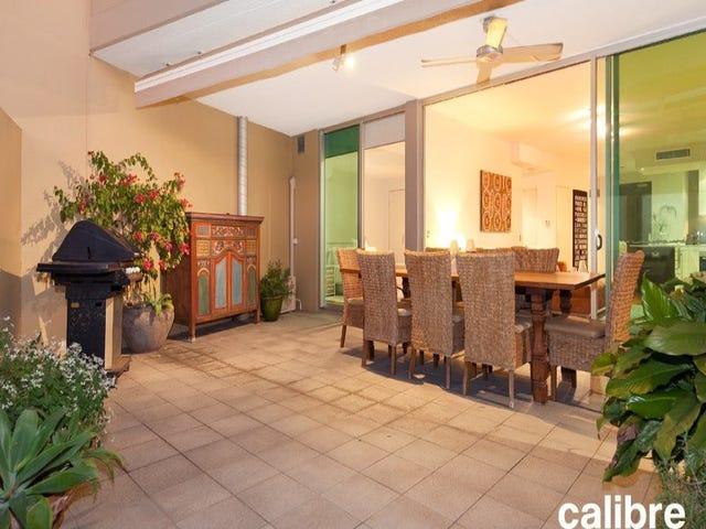 10/20 Newstead Terrace, Newstead, Qld 4006