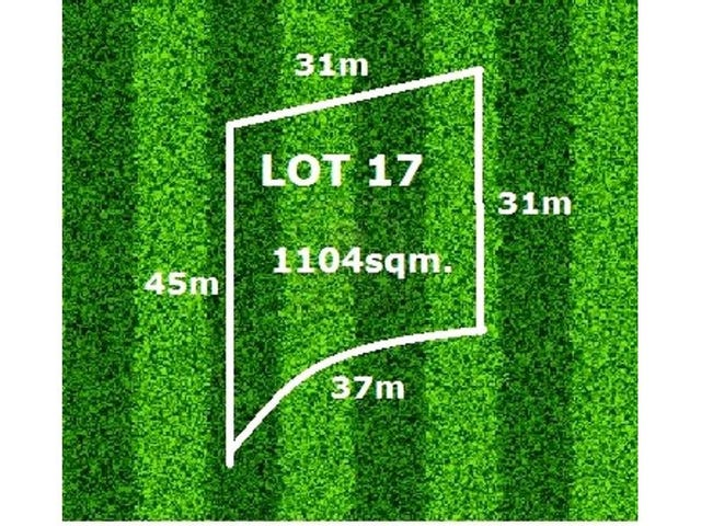 Lot 17, 30 Dry Creek Road, Plenty, Vic 3090