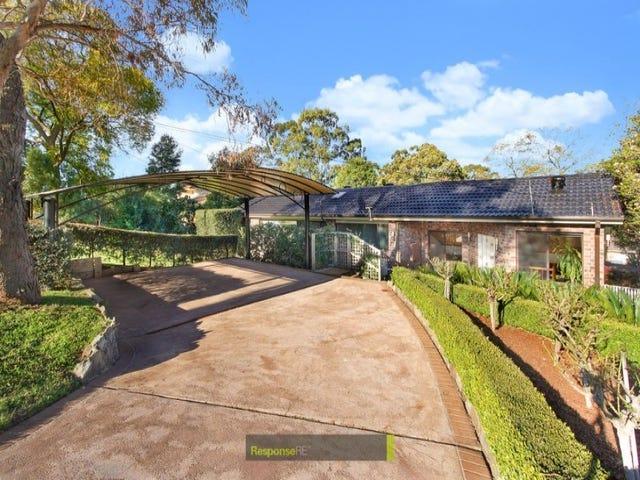 28 Palace Road, Baulkham Hills, NSW 2153