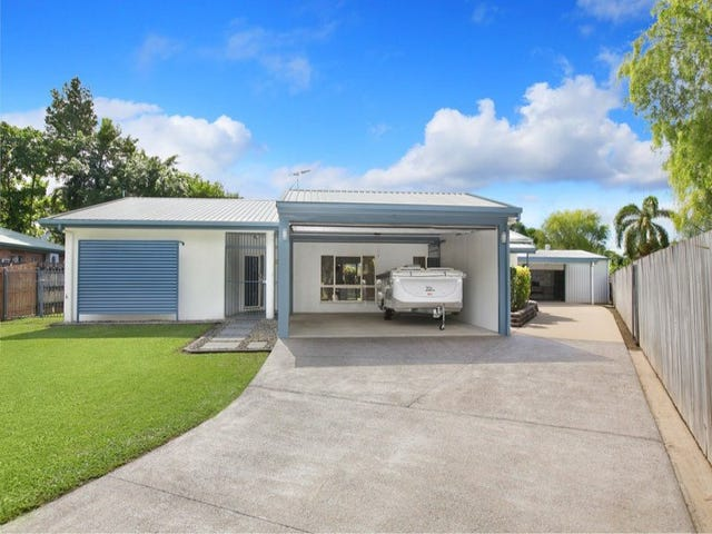 8 Catherine Close, Bentley Park, Qld 4869