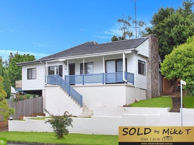 26 Uralba St, Figtree, NSW 2525