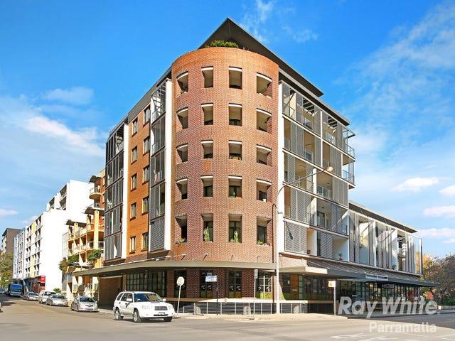 19/39 Cowper Street, Parramatta, NSW 2150